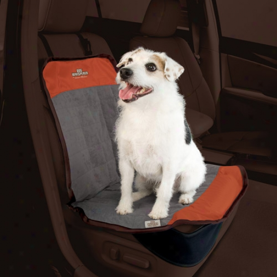 Dog Whisperer With Cesar Millan Bucket Seat Cover