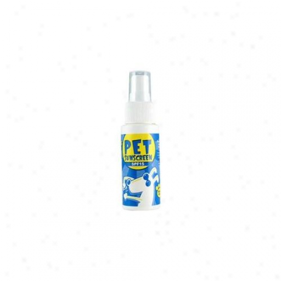 Doggles Dohe-ps Pet Sunscreen