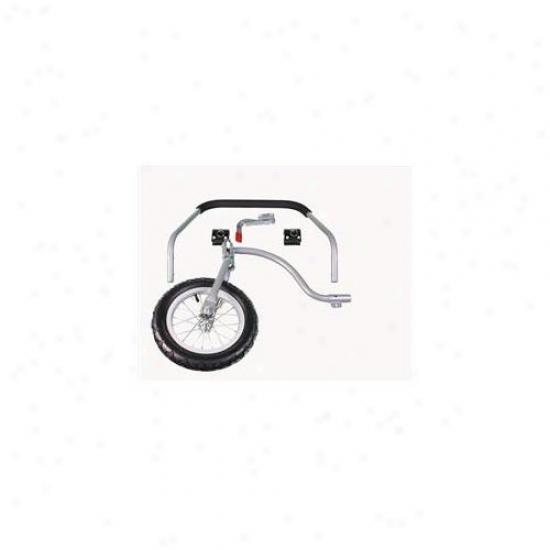 Doggyride Dronjs09 Jogger-stroller Conversion Set