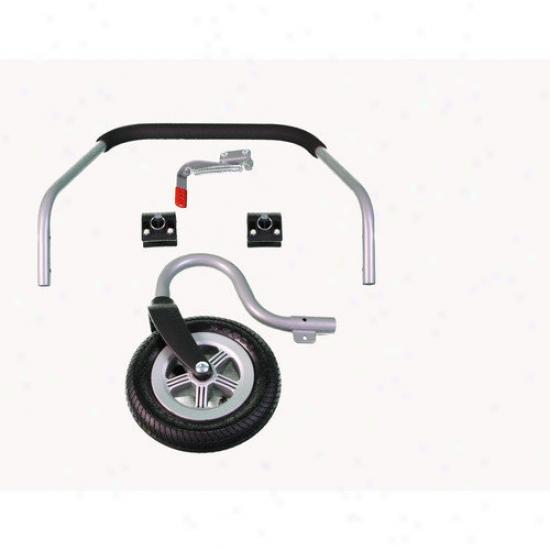 Doggyride Stroller Conversion Set