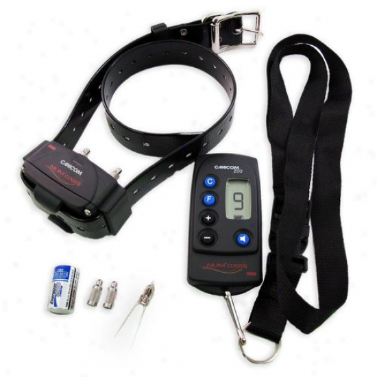 Dogtek Canicom 200 Electronic Training Collar