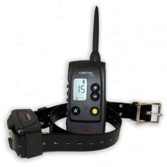 Dogtek Canicom 400 Electronic Training Collar