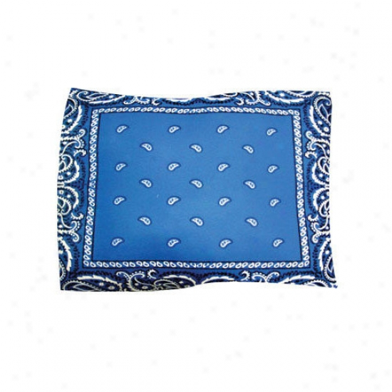 Dogzazz Bandana Pet Throw