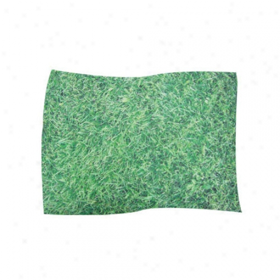 Dogzzzz Grass Pet Throw