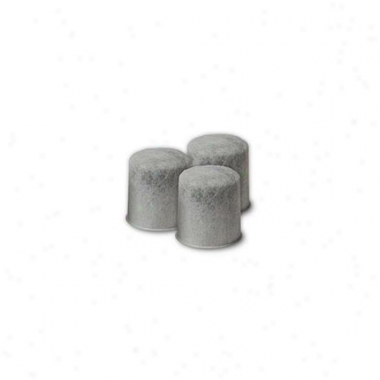 Drinkwell Pfd17-12905 Drinkwell Hy-drate Replacement Filters - 3 Pack
