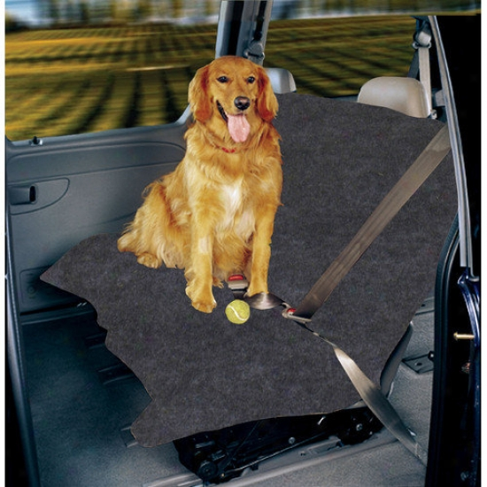 Drymate Cargo Liner Anr Seat Protecttor