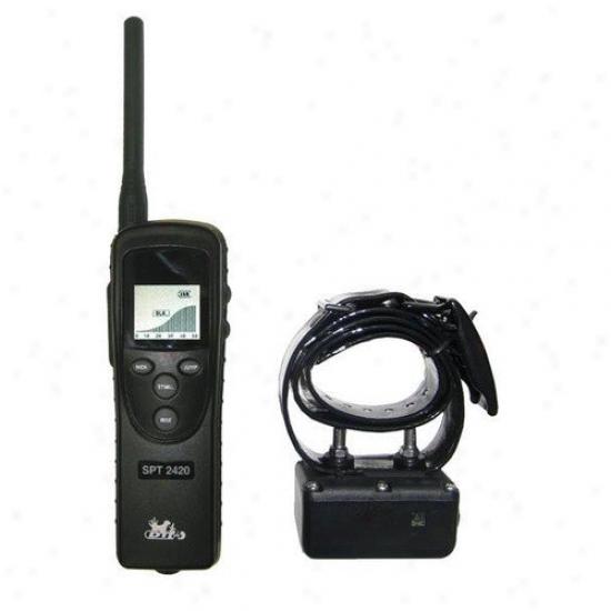 Dt Systems Super-pro Elite Remote Dog Trainer