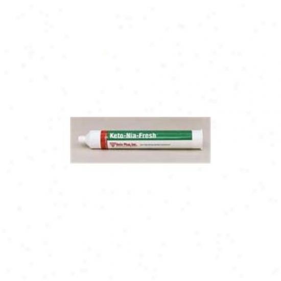 Durvet Vets Plus Keto-nia Fresh Gel 030 Milliliter - 10-400