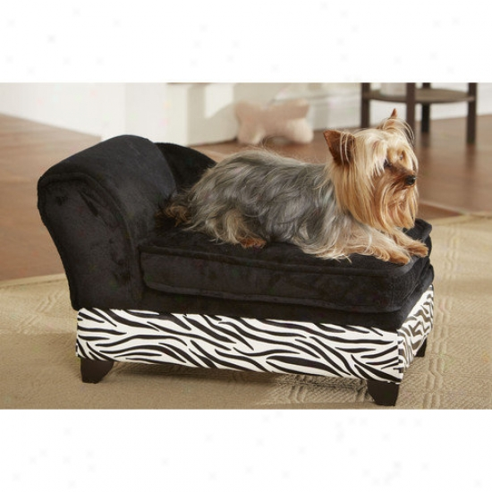 Enchanted Home Pet Ultra Plush Storage Bed