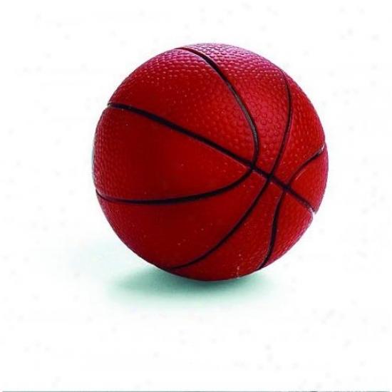 Ethical Dog 3098 Vinyl Basketball Toy