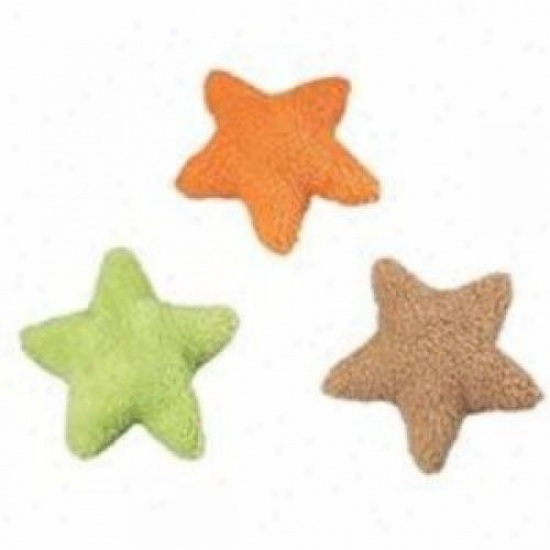 Ethical Dog 4164 Fleece Star
