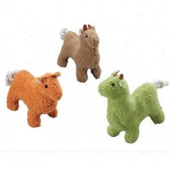 Ethical Dog 4169 Fleece Llama