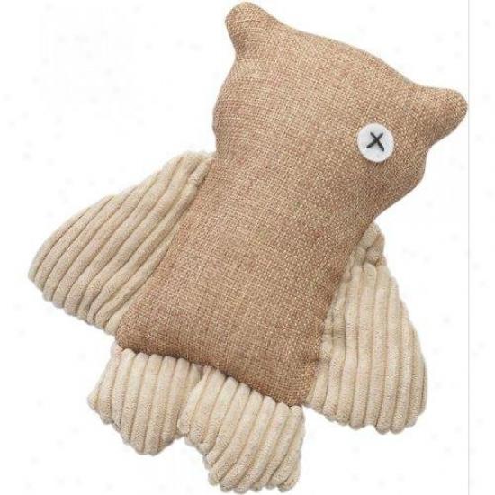 Ethical Dog 5061 Spot Cordi-roys Owl