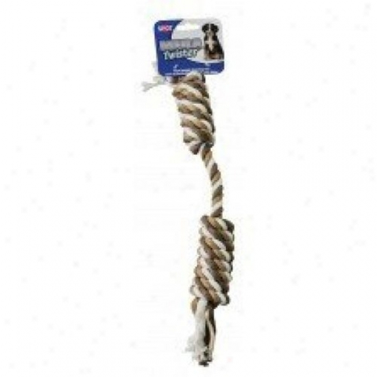Ethical Dog 5420 Heavy Doubpe Twist Rope
