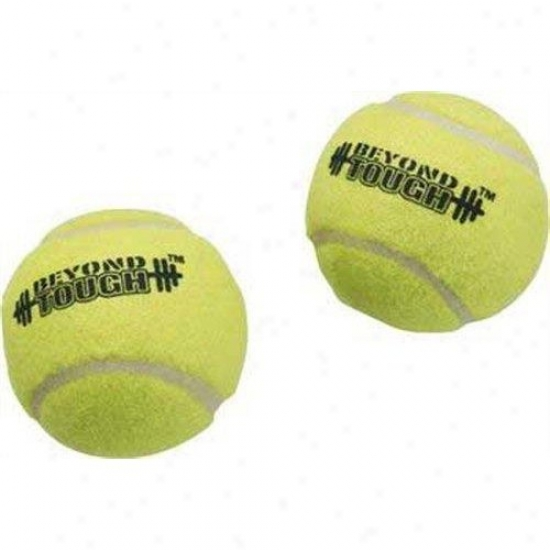 Ethical Dog 5624 Beyond Tough Tennis Ball