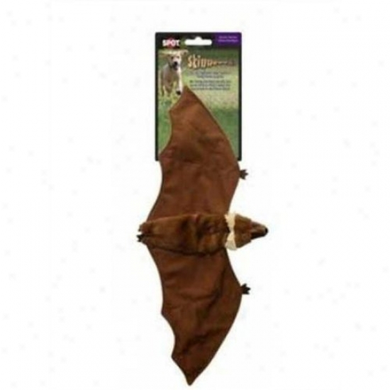 Ethical Dog 5725 Skinneeez Flying Bat