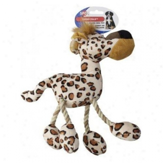 Ethical Dog 5884 Safari Pals