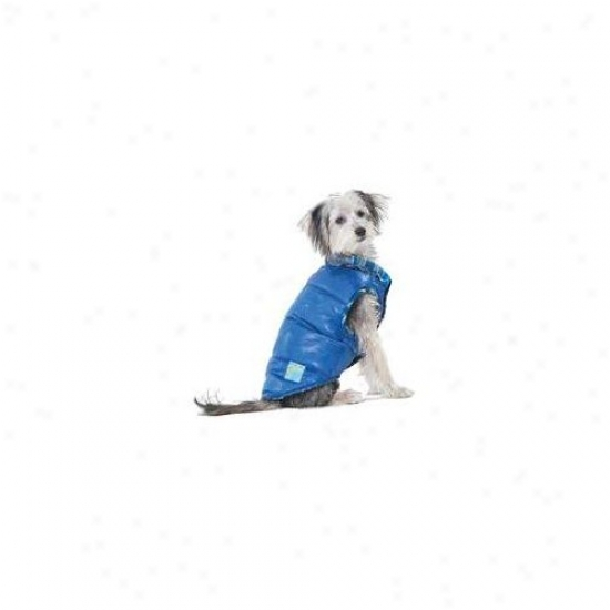 Ethical Pet Reversible Puffy Dog Vest