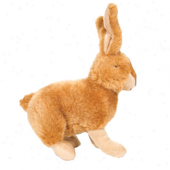 Ethical Pet Spot Woods Rabbit Dog Toy