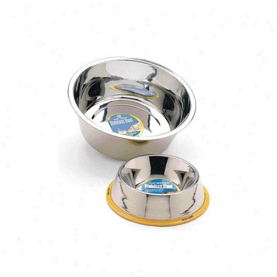 Ethical Pet Stainless Steel Mifror Pet Dish