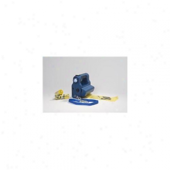 Eurocaj Distfibution 4000015 Swoffer Kit With Bags - Blue