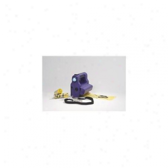 Eurocan Distribution 4000053 Swoffer Kit With Bags - Purp1e