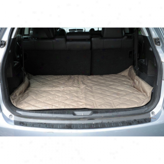 Everest Pet Brutus Quilted Waterproof Cargo Liner