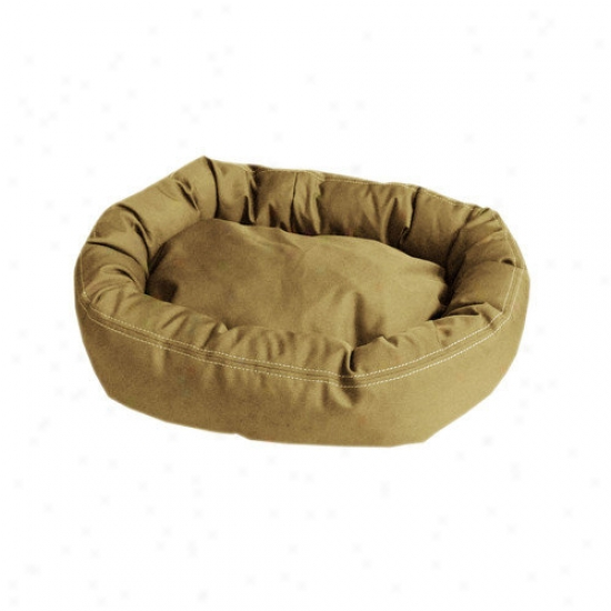 Everest Pet Brutus Tuff Comfy Cup Dog Bed
