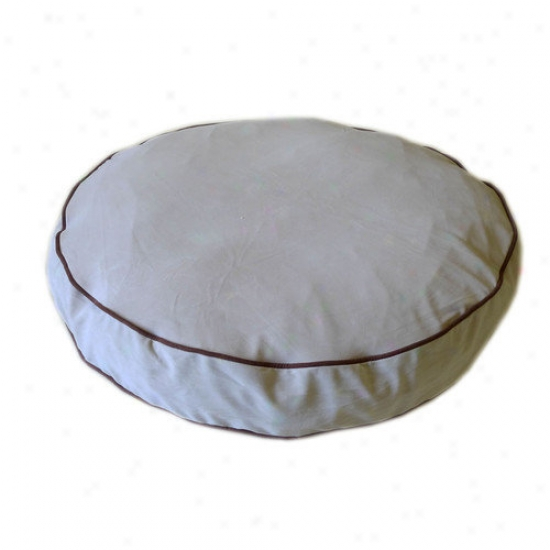 Everest Pet Round Pet Bed
