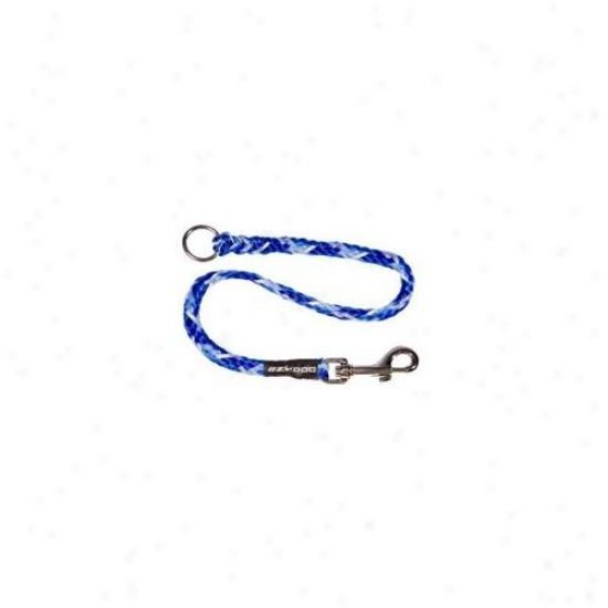 Ezydog 10030 Leash Standard Extension Azure 24