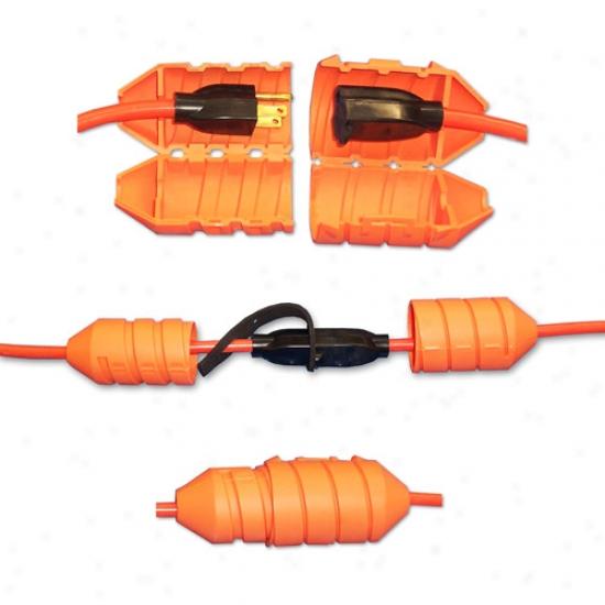 Farm Innovators-farm Cc-1 Orange Cord Connect