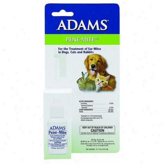 Farnam 100503561 Pene Mite Dog