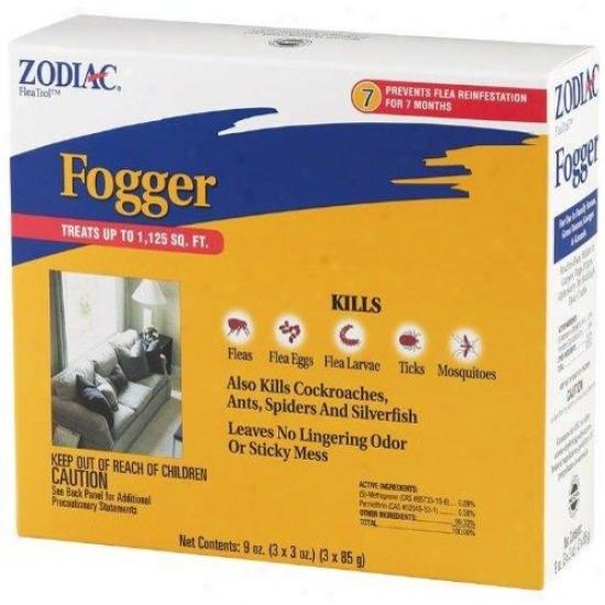 Farnam 100505020 Zodiac Fogger
