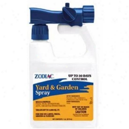 Farnam 100512274 Zodiac Yard And Garden Spray