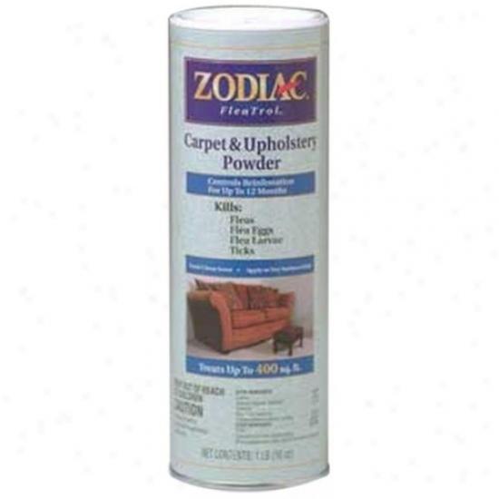 Farnam 28000 Z-120 Carpwt Flea/tick Powder