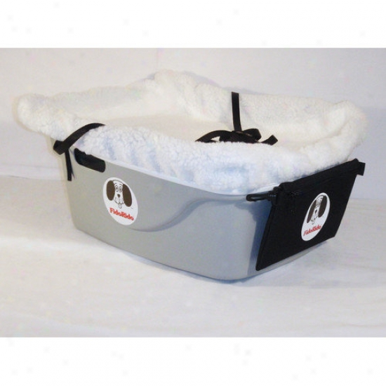 Fidorido One Seater Dog Car Seat