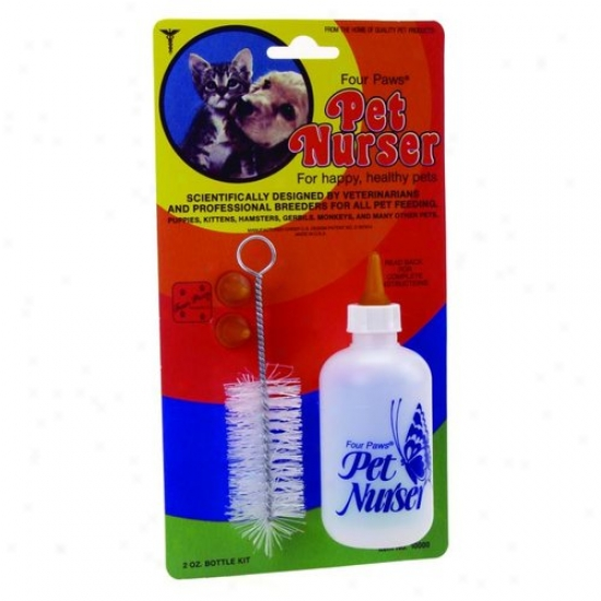 Four Paws 100202484/10000 Pet Nurser