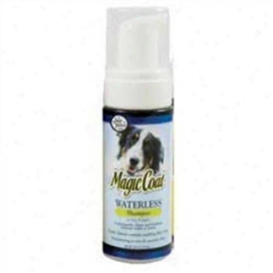 Four Paws 100202592/10879 Magic Coat Waterless Dog Shampoo