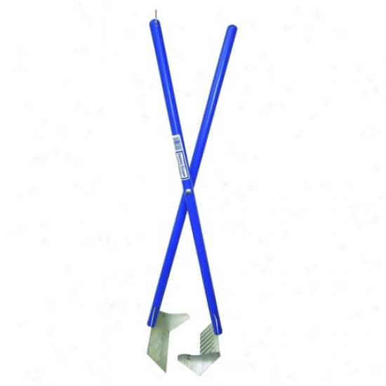 Four Paws 100203159/18220 Sanitary Pooper Scooper Rake