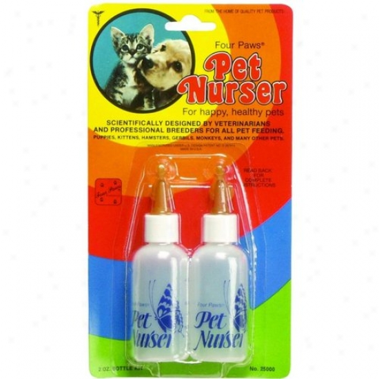 Four Paws 100203474/25000 Pet Nurser