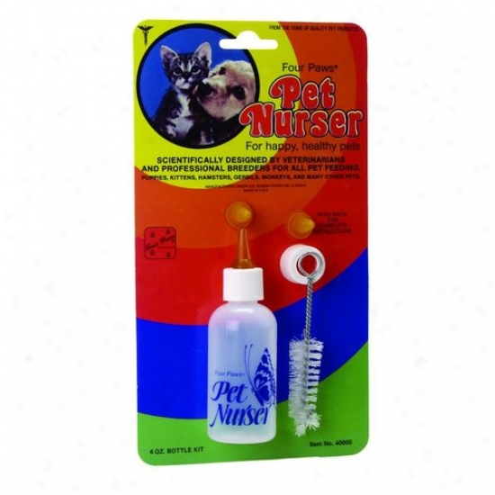 Four Paws 100203479/40000 Pet Nurser