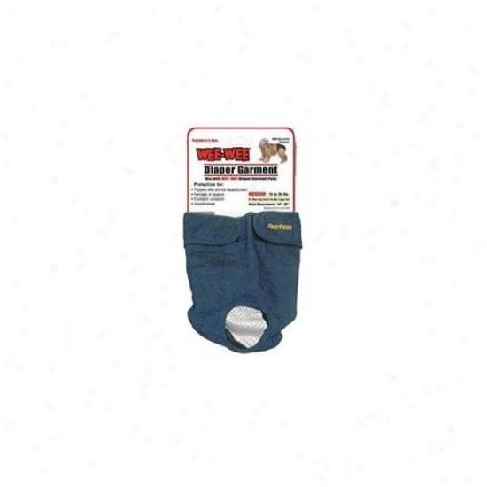 Four Paws - Diaper Vestment Abundant - 100203256-18894