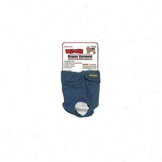 Four Paws - Diaper Garment Xl - 100203257-18895