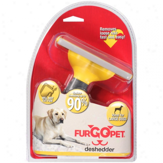 Furgopet Pet Deshedder