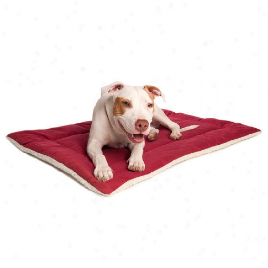 Superior Paw Downtime Reversible Pet Bed