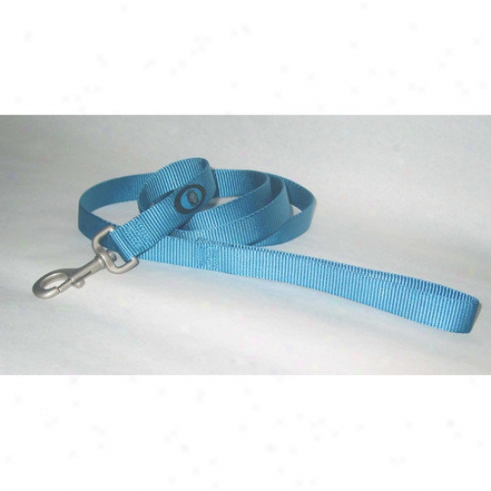 Hamilton Favorite Productq Nylon Lead With Swivel Snap In Ocean
