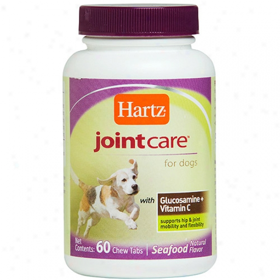 Hartz 11462 60 Count Joint Care Concerning Dogs