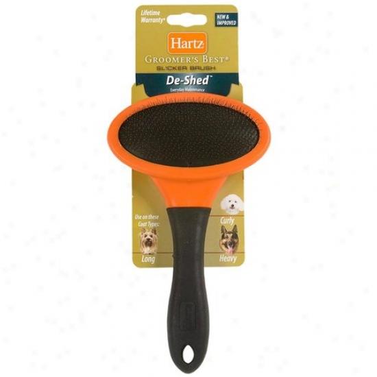 Hartz 83799 Living Dog Slicker Brush