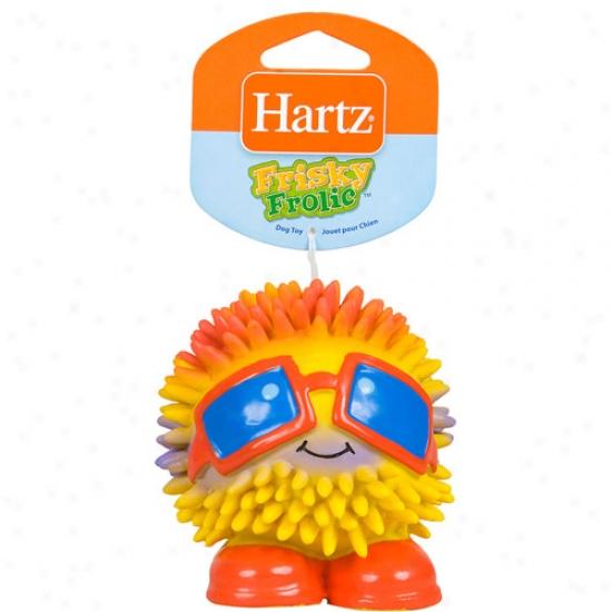 Hartz 86633 Dog Toy