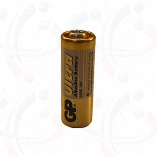 Richly Tech Pet 6 Volt Alkaline Battery